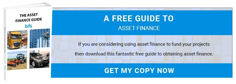 Download the FREE Asset Finance Guide Today.