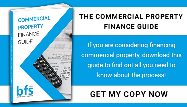 Commercial Property Finance Guide - Large