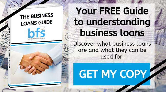BFS - Business Loans Guide CTA Big