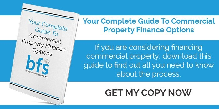 Property Finance Options