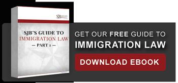 SJB Immigration Law eBook