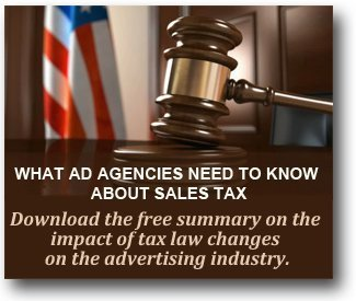 What agencies need to know about sales tax
