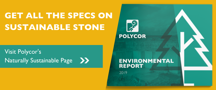 Polycor - CTA - Naturally Sustainable Page