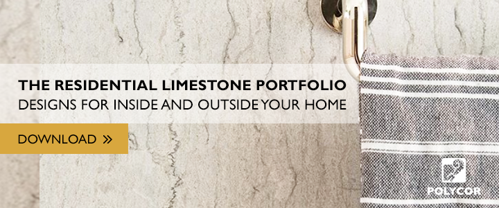 interior and exterior limestone projects