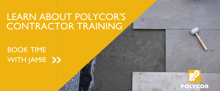 Polycor Hardscapes and Masonry Contractor Training Book A Call