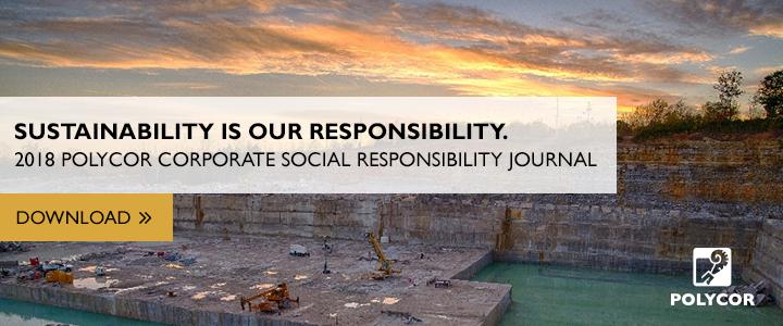 Polycor corporate social responsibility NSC-373
