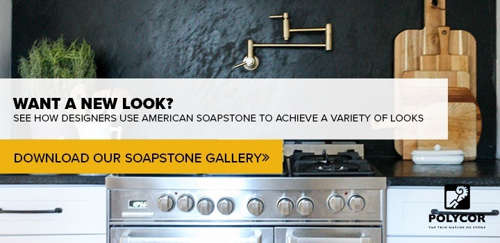 Soapstone Design Gallery