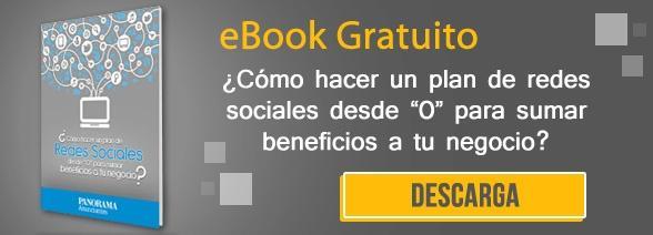 Descarga Gratis este Ebook ¿Cómo realizar un plan de Redes Socialesdesde