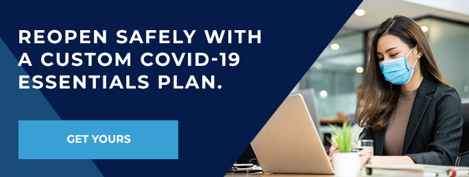 reopen get your custom COVID plan