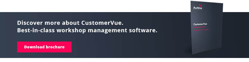 Download a copy of the CustomerVue brochure