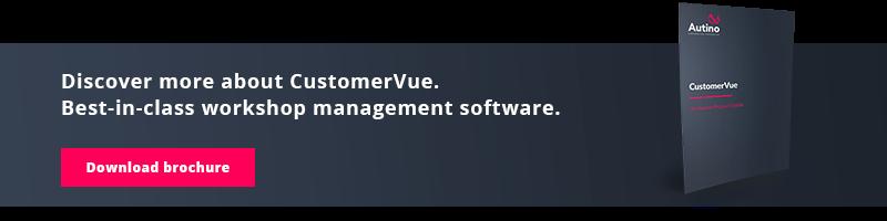 Download a copy of the CustomerVue brochure