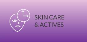 Skin Care & Activities