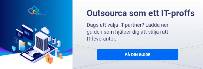 Omslagsbild till länkknapp om IT-sourcing