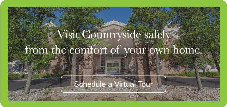 schedule a virtual tour