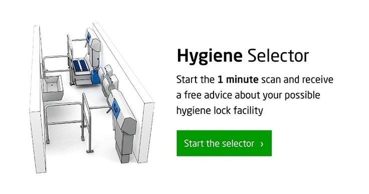 Hygiene Selector