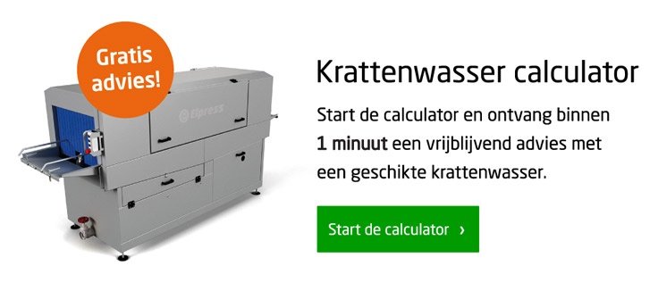 Krattenwasser calculator