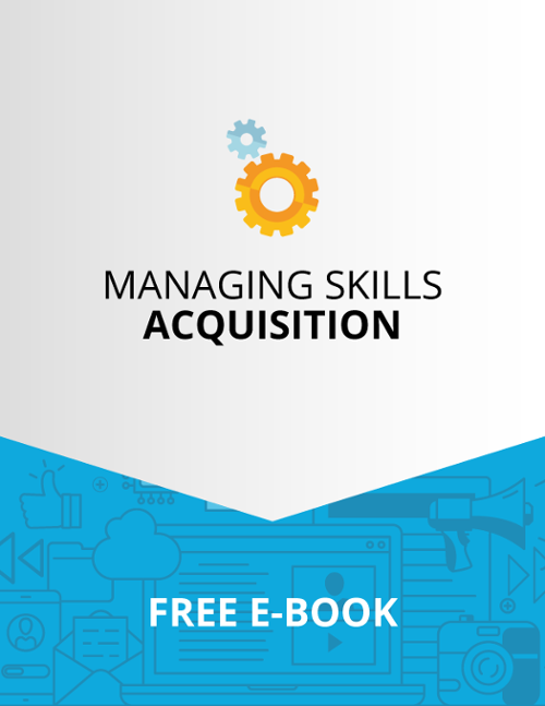 Managing Skills Acquisition eBook