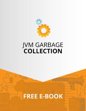 JVM Garbage Collection Free ebook