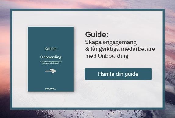 Guide om Onboarding