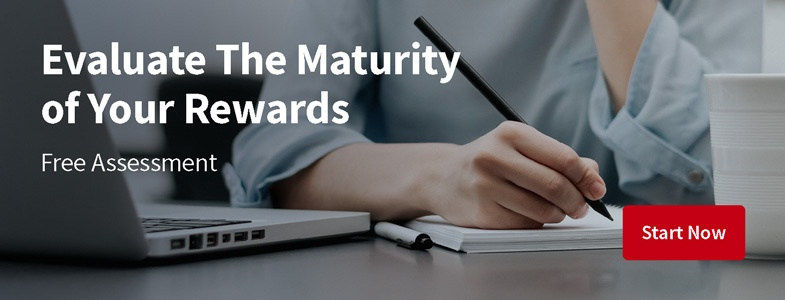 Rewards Maturity Assessment