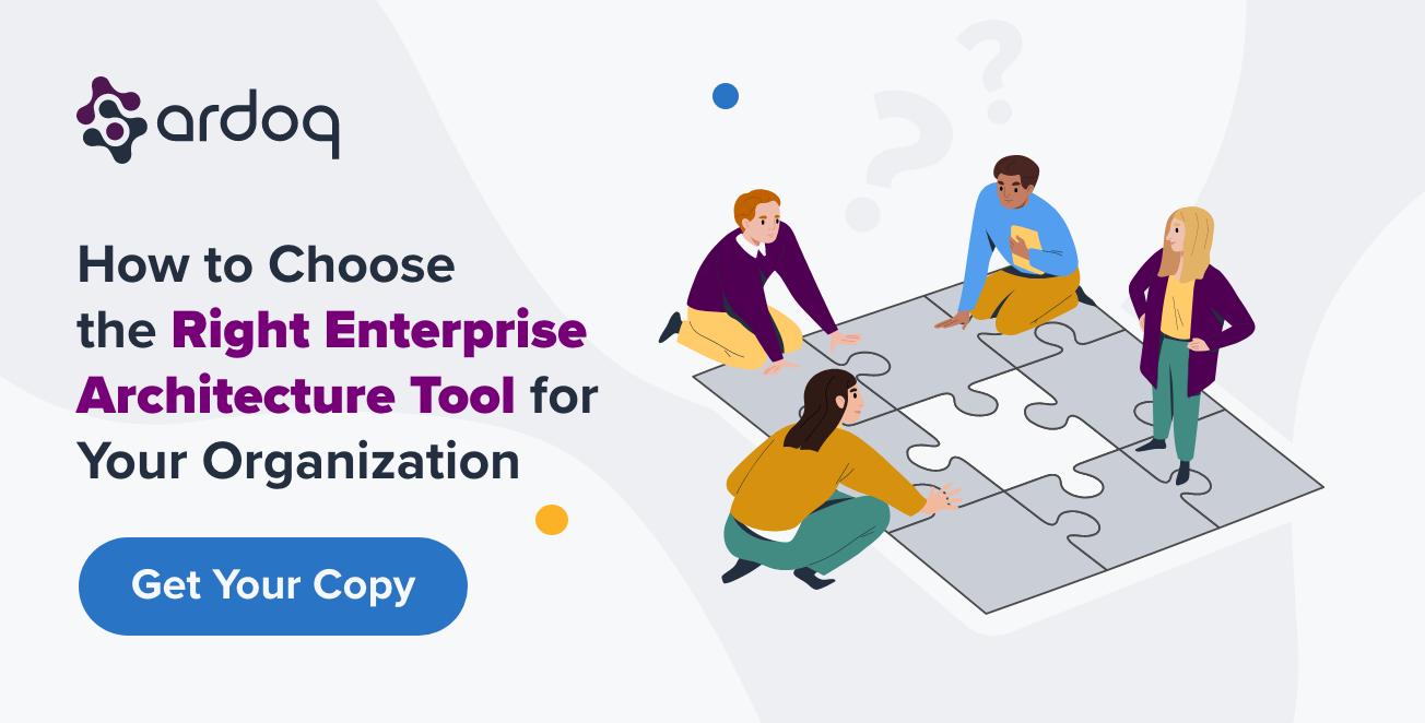 The Forrester Wave: Enterprise Architecture Management Suites, Q1 2021