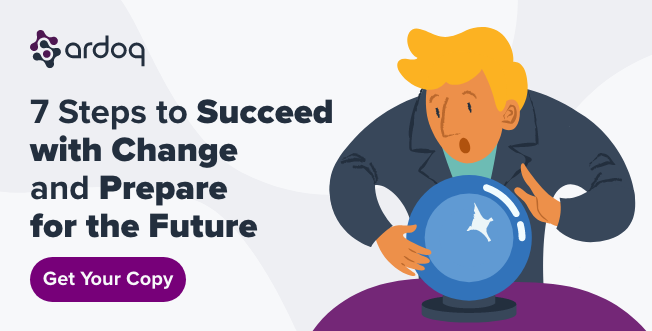 enterprise architecture future succeed with change