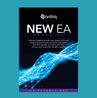 NEW EA Magazine - EA Edition