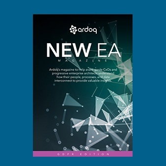 New EA Magazine - GDPR Edition