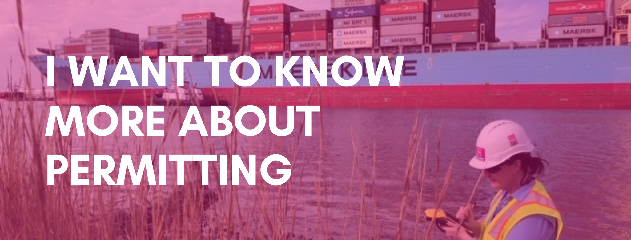 Find out more about permitting