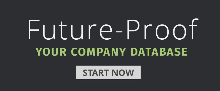 future-proof your database