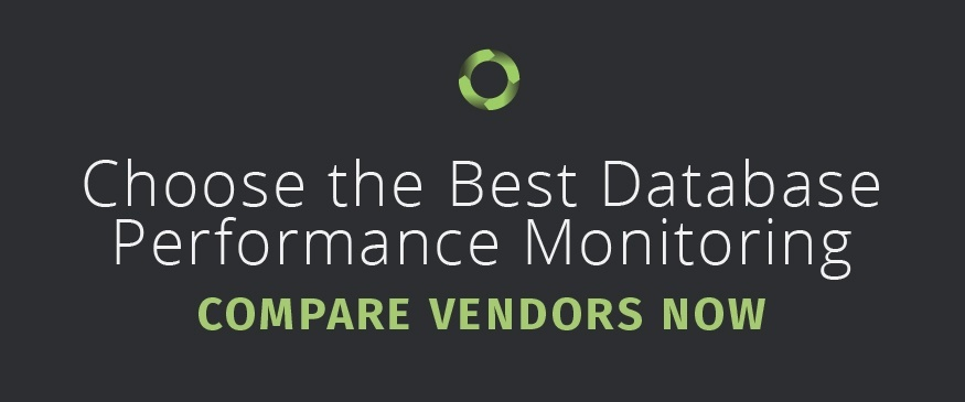 Find the best database performance monitoring solution that has the features  you really need.