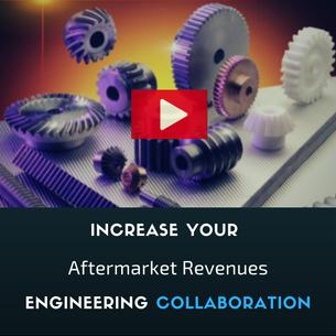 Increase Aftermarket Revenue