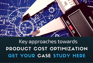 Product Cost Optimization