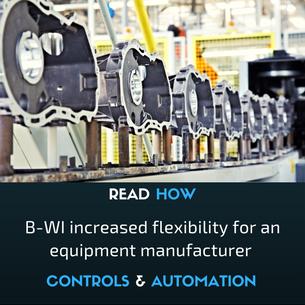 Controls & Automation