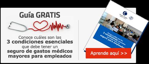 Grupo Ordás - Seguro de Gastos Médicos Mayores para tus empleados
