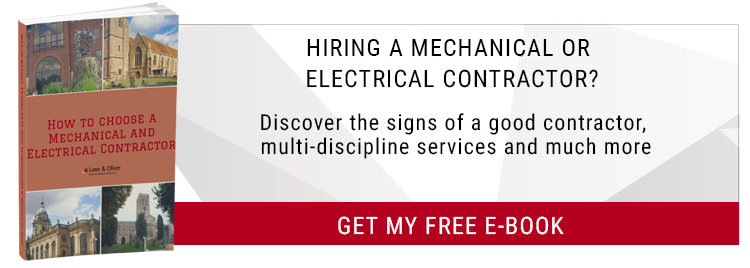 How To Choose A Mechanical & Electrical Contractor