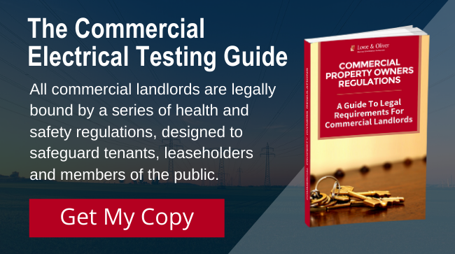 The Commercial Electrical Testing Guide