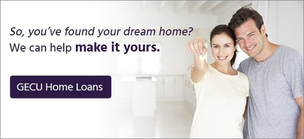 So, you've found your dream home? We can help make it yours.