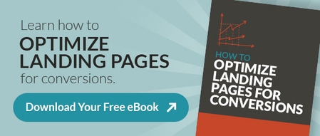 optimize landing pages, conversion, landing page conversion, how-to
