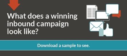 Creating a Winning Inbound Marketing Program