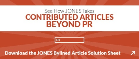 Bylined Articles Solutions