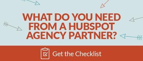 HubSpot Agency Checklist