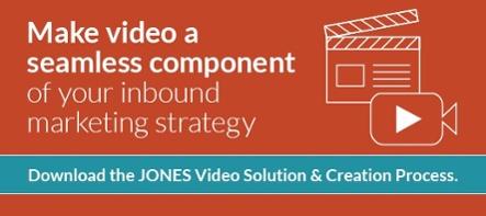 Jones Video Solution & Process CTA