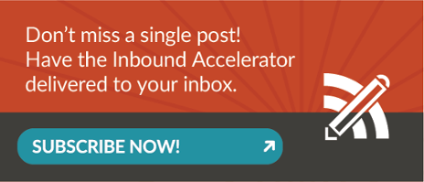 subscribe inbound accelerator