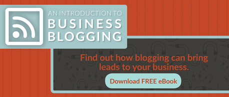 intro to business blogging ebook