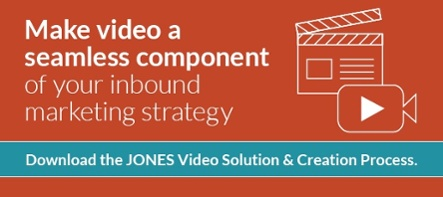 Jones Video Solution & Process CTA