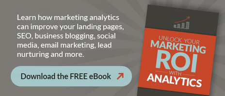 Unlock Your Marketing ROI with Analytics