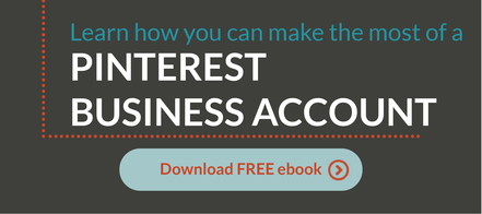 pinterest business accounts ebook