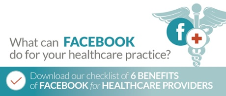 6 Benefits of Facebook for Healthcare Providers