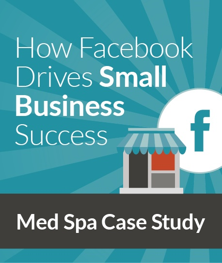 Social Media for Small Business Med Spa Case Study